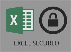 Excel-gdpr
